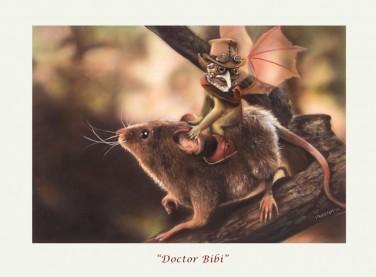 Doctor-Bibi