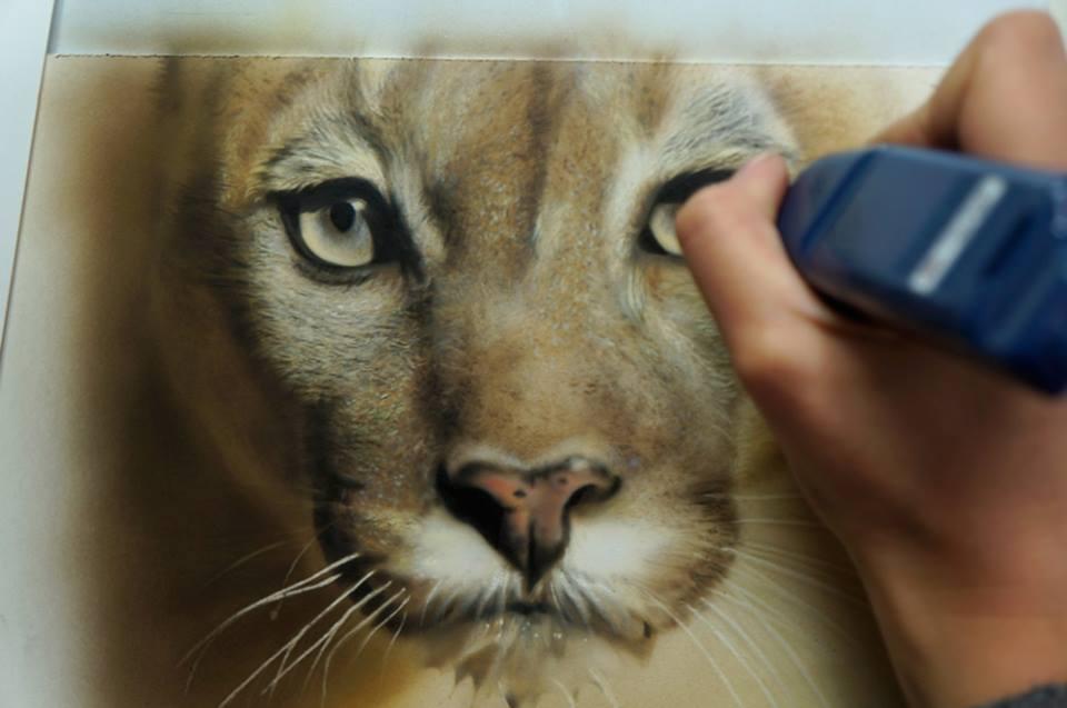 Puma, Katwijk NL