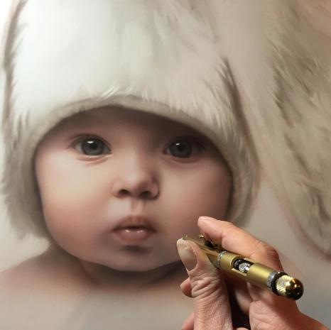 baby face demo